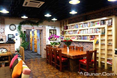 青岛自由行青游记国际青年旅舍