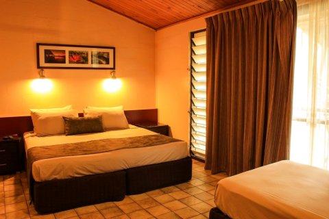 Kakadu Lodge Cooinda Managed by Accor- Ibis Style