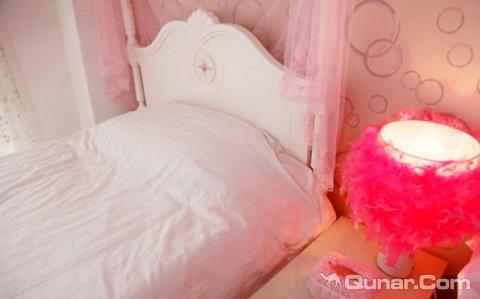 北京情侣小栖酒店式公寓