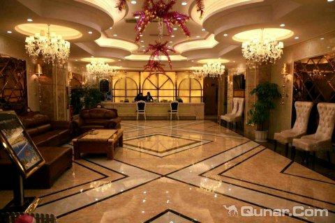 重庆巫山曼斯顿大酒店