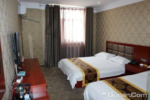 克拉玛依市葡京酒店