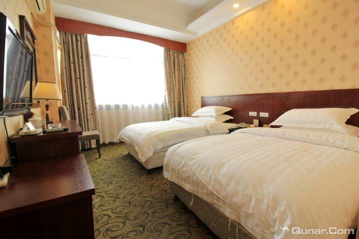 南阳温州湾酒店