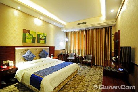 泸州江楠商务宾馆