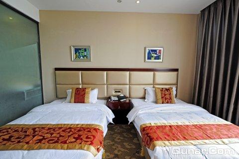 泸州君宇商务酒店