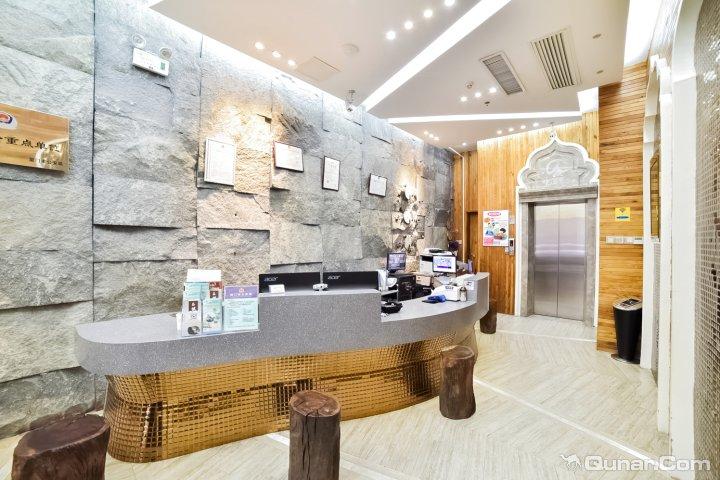 厦门中山印象酒店