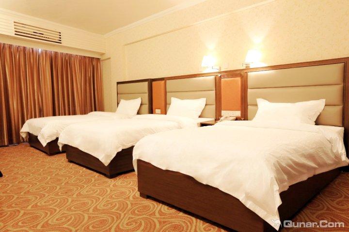 澳门镇兴宾馆(Towns Well Hotel)
