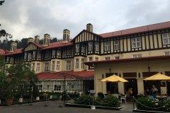 橘子集团酒店(The Grand Hotel)