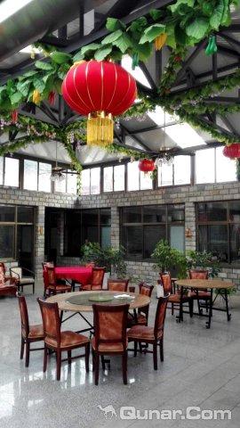 北京慕田峪益园农庄