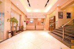 如家·neo酒店(杭州西湖保俶路店)