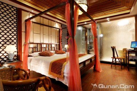 西塘御庭文化主题酒店