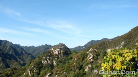 北京龟峰谷度假村
