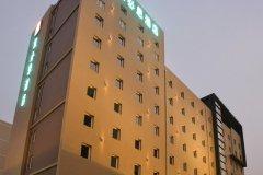 宜必思天津塘沽洋货市场酒店