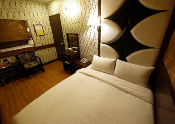基隆馥嘉商务旅馆(Fucha Hotel)
