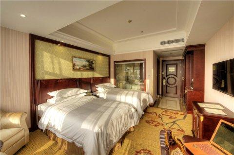 维也纳酒店(上海佘山欢乐谷店)