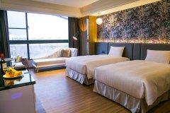 云林县三好国际酒店(Sun Hao International Hotel)
