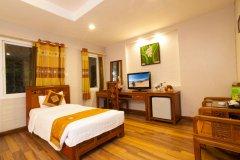 河内36号标志酒店公寓(Icon36 Hotel & Residence Hanoi)