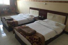榆林古城宾馆