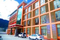 林芝峻凯酒店