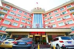 太原华明湾酒店