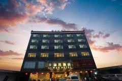 广州机场丽湾酒店