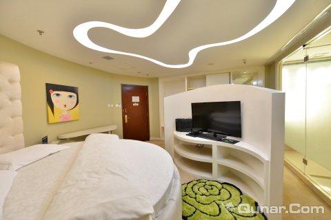 北京鸿炜亿家酒店亚运村店