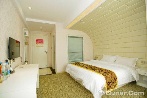 黄冈520主题酒店