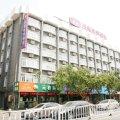 汉庭酒店(芜湖北门店)