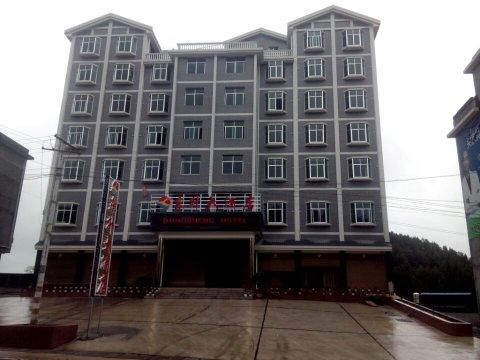 凤凰东升大酒店