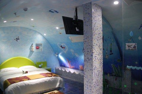 蕲春琴海大酒店