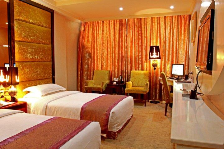 达州金利亚酒店
