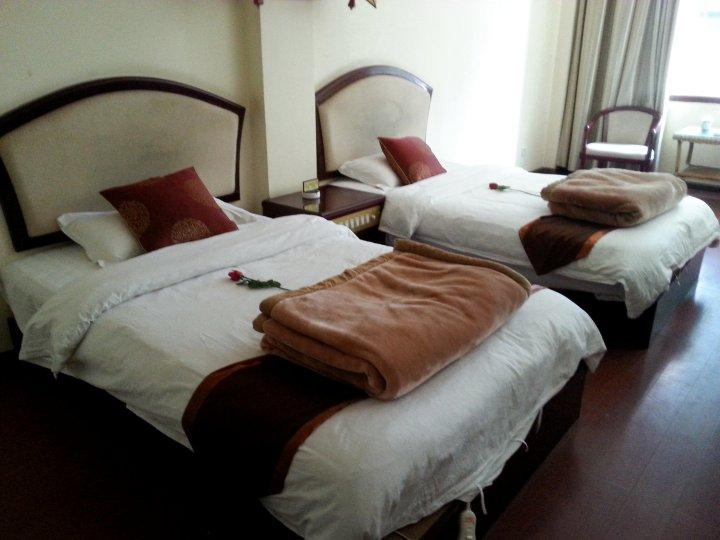盐津津苑宾馆
