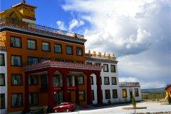 青海湖大酒店