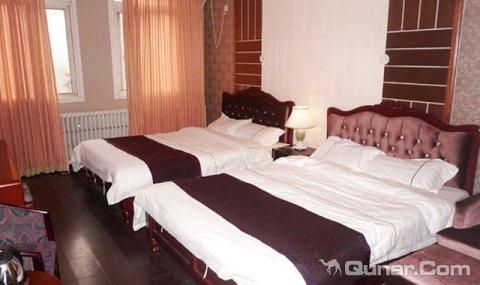 北京五号度假酒店密云白龙潭古堡店