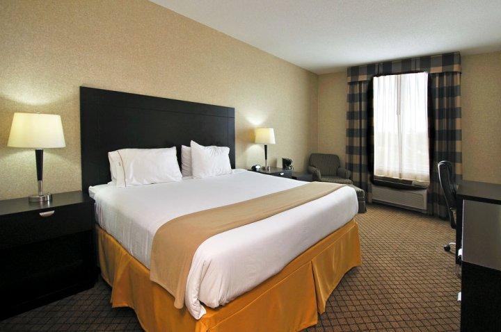 哈利法克斯机场智选假日套房酒店(Holiday Inn Express Hotel & Suites Halifax Airport)