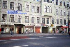 圣彼得堡105号涅瓦大街里纳尔迪酒店(Rinaldi at Nevsky Prospect 105 Saint Petersburg)