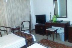 日喀则珠穆朗玛上海大酒店
