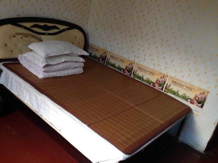 长沙青竹旅馆