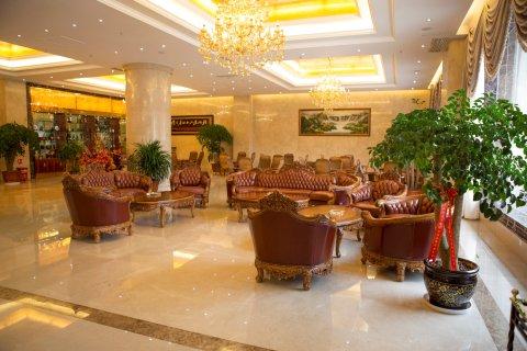 澄江五悦·悦心酒店(原金德兰大酒店)