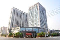 炎陵雄森国际假日酒店