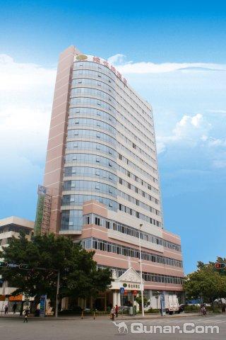 维也纳酒店深圳南新路店