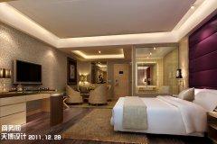 德阳金凯涞酒店