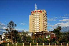 峨山大酒店