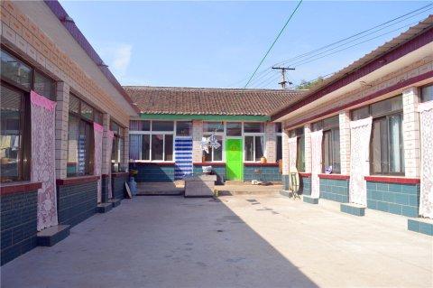 北京金柱农家院