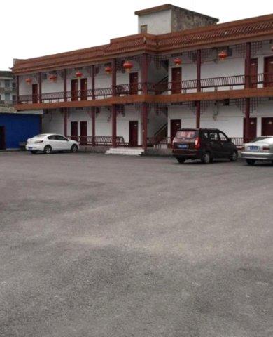 蒲江朝阳湖家庭公寓