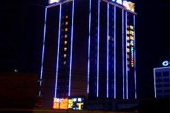 黄冈英山银湾酒店