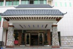 桂阳新东方大酒店