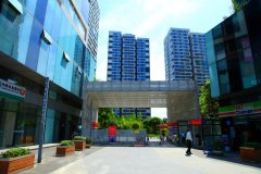 成都阳光100酒店式公寓