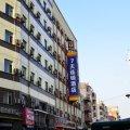 7天连锁酒店(哈尔滨中央大街安发桥机场大巴站店)