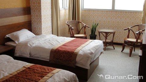 青岛鑫江恒业商务宾馆