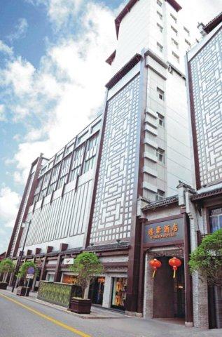 赣州逸豪酒店